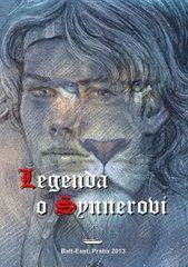 Volf Jaroslav: Legenda o Synnerovi