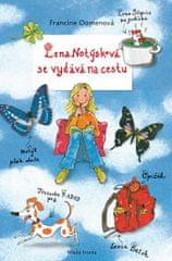 Oomenová Francine: Lena Notýsková se vydává na cestu