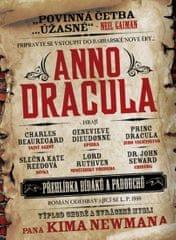 Newman Kim: Anno Dracula