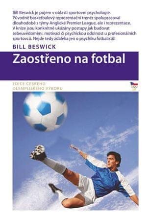 Beswick Bill: Zaostřeno na fotbal