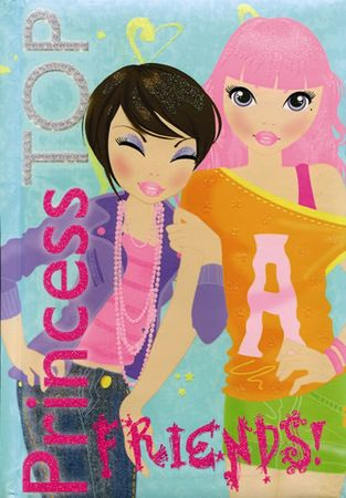 Princess TOP Friends