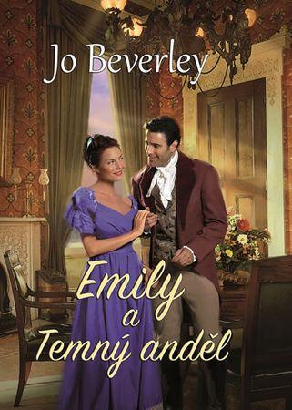 Beverley Jo: Emily a Temný anděl
