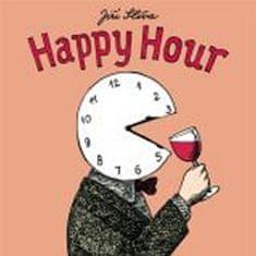 Slíva Jiří: Happy Hour