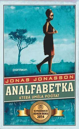 Jonasson Jonas: Analfabetka, která uměla počítat