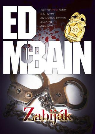 McBain Ed: Zabiják