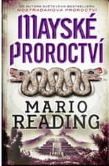 Reading Mario: Mayské proroctví