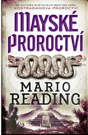 Reading Mario: Mayské proroctví