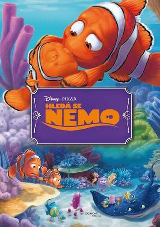 Disney Walt: Hledá se Nemo - Filmový příběh