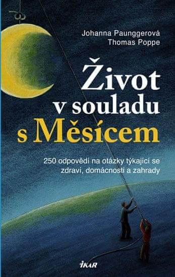 Paunggerová Johanna, Poppe Thomas: Život v souladu s Měsícem