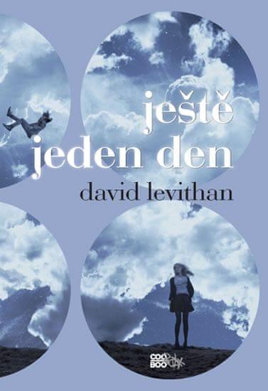Levithan David: Ještě jeden den