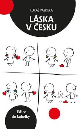 Pazdera Lukáš: Láska v Česku