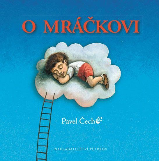 Čech Pavel: O mráčkovi - kapesní vydání
