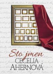Ahernová Cecelia: Sto jmen