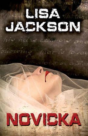 Jackson Lisa: Novicka