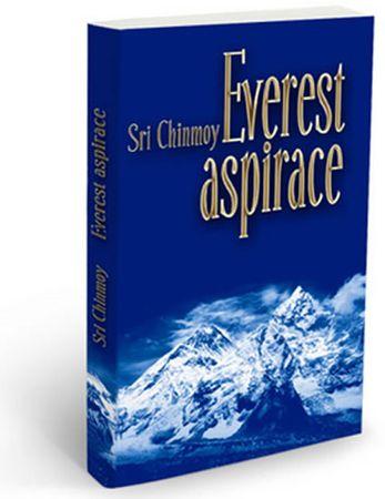 Chinmoy Sri: Everest aspirace