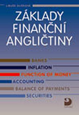 Dušková a kolektiv Libuše: Základy finanční angličtiny