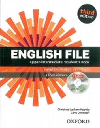 Oxenden Clive, Latham-Koenig Christina,: English File Third Edition Upper Intermediate Student´s Boo