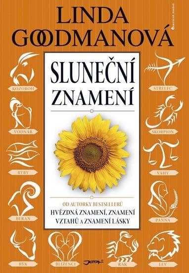 Goodmanová Linda: Sluneční znamení