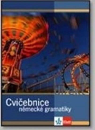 Direkt: Cvičebnice německé gramatiky