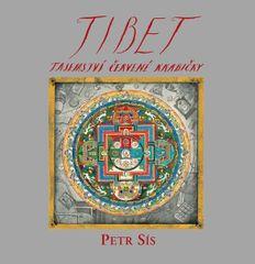Sís Petr: Tibet - tajemství červené krabičky