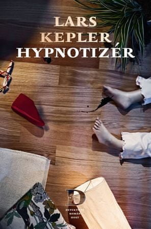 Kepler Lars: Hypnotizér