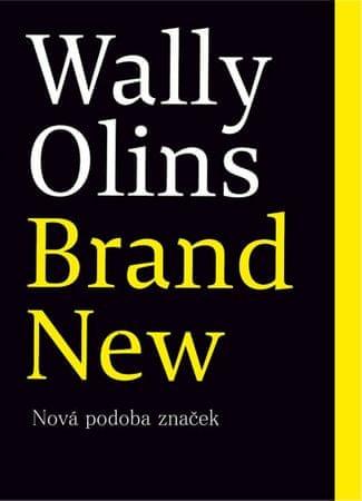 Olins Wally: Brand New - Nová podoba značek