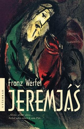 Werfel Franz: Jeremjáš