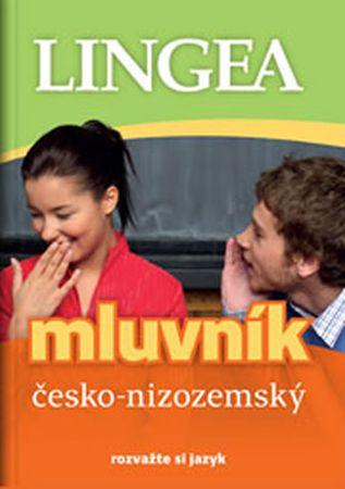 Česko-nizozemský mluvník ... rozvažte si jazyk