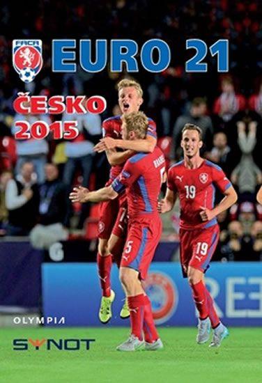 Euro 21 Česko 2015