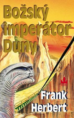 Herbert Frank: Božský imperátor Duny