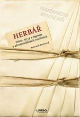 Bertrand Bernard: Herbář - Fakta, mýty a legendy o afrodiziakálních rostlinách