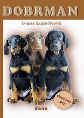 Lupečková Ivana: Dobrman - chováme psy