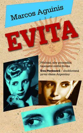 Aguinis Marcos: Evita