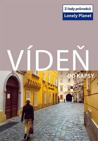Vídeň do kapsy - Lonely Planet