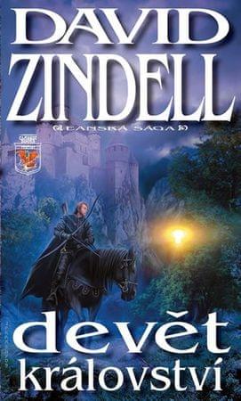Zindell David: Eanská sága 2 - Devět království