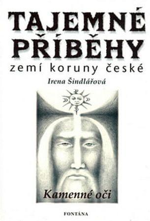 Šindelářová Irena: Tajemné příběhy zemí koruny české