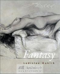 Kuklík Ladislav: Fantasy - Slovart
