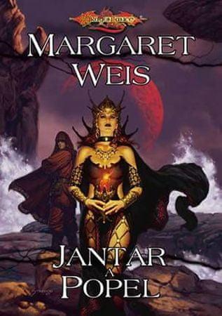Weis Margaret: DragonLance (15) - Jantar a popel