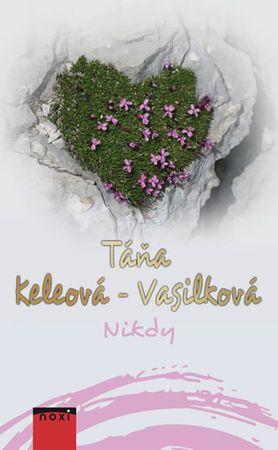 Keleová-Vasilková Táňa: Nikdy