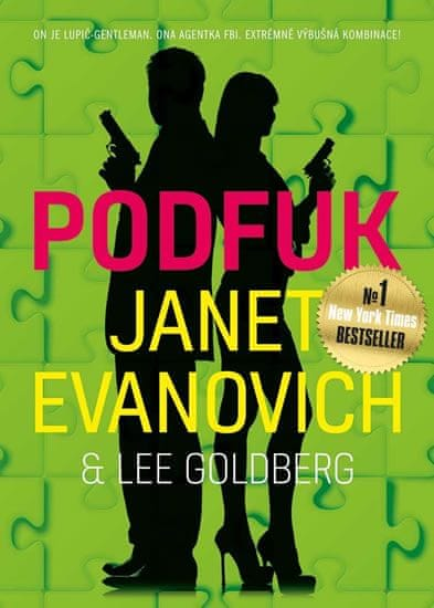 Evanovich Janet, Goldberg Lee,: Podfuk