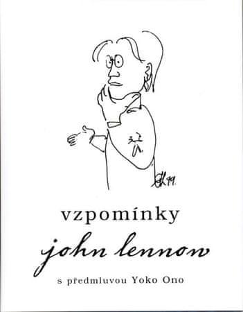 Yoko Ono: Vzpomínky  - John Lennon