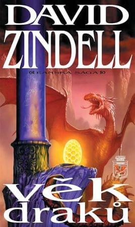 Zindell David: Eanská sága 1 - Věk draků