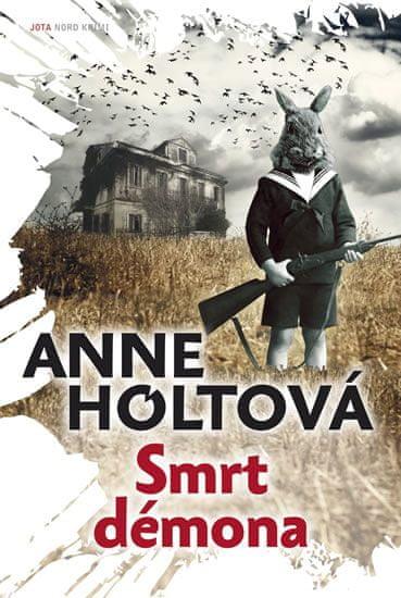 Holtová Anne: Smrt démona - Nord krimi