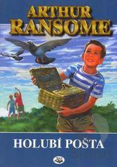 Ransome Arthur: Holubí pošta