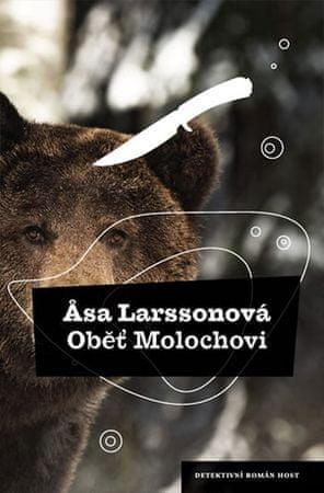 Larssonová Äsa: Oběť Molochovi