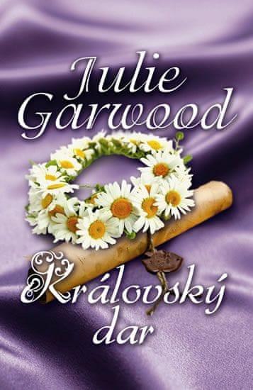 Garwood Julie: Královský dar