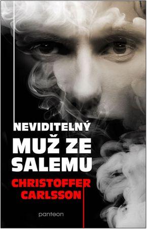 Carlsson Christoffer: Neviditelný muž ze Salemu