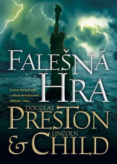 Preston Douglas, Child Lincoln,: Falešná hra