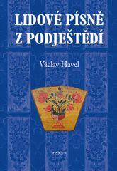 Havel Václav: Lidové písně z Podještědí