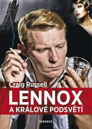 Russell Craig: Lennox a králové podsvětí